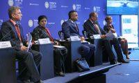 Петербургский международный экономический форум – 2018 | St. Petersburg International Economic Forum 2018