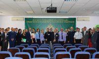 Фото общее участников семинара